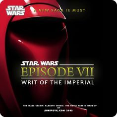 A Made-up name for Star Wars Episode 7 (again)