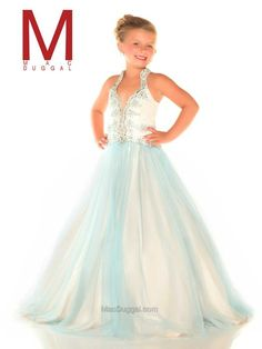 Sugar by Mac Duggal Pure Couture Prom, Dayton, OH Prom Dresses, Prom 2018 Little Girl Gowns, Little Girl Pageant Dresses, Unique Prom Dresses, Gowns For Girls, Pageant Gowns, Homecoming Dresses, Nice Dresses, Girls Dresses, Pure Couture
