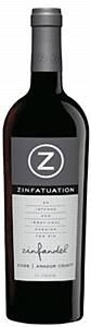 Trinchero Zinfatuation 2010 Wine Ratings, Wine Reviews, Blackberry, Raspberry, Alcoholic Drinks, Beverages, Cheap Wine, Whiskey Bottle, Wines