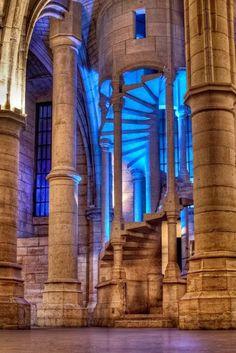 La Conciergerie, Paris. ~ Blogger Pixz