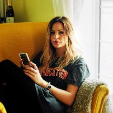 Gemma Styles X The Debrief: What Social Media Means to Me