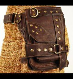 HipStirr Galaxy Belt Bag