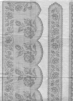 ALMOFADAS_TAPETES _ CORTINAS croche - lala - Picasa Web Album