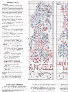 Solo Patrones Punto Cruz (pág. 376) | Aprender manualidades es facilisimo.com