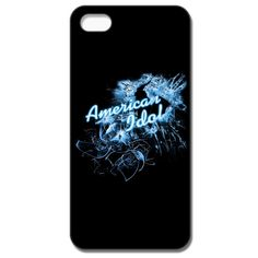 American Idol Shattered 2 IPhone 55S Case