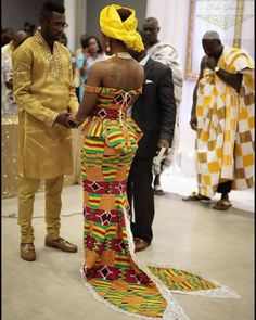 """Because prayer is always the key... congrats to Dennis and Philomena photo @afrodisiacphootography #idoghana #Amen"""