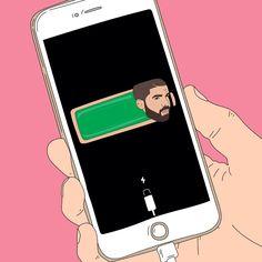 Like what you see⁉ Follow me on Pinterest ✨: @joyceejoseph ~ Drake Charged Up @Champagnepapi Drizzy Drake