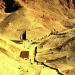 Valley of the Kings is a magnificent valley in Egypt located west of the Nile River.