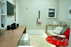 Quarto de solteiro do decorado - http://planoeplano.com.br/imovel/inspirebarueri