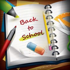 Several great tips on how stepdads can prepare for back to school.