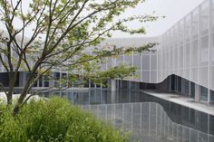 Yueyuan Courtyard-Credit-Dong-Zhang-10 « Landscape Architecture Works   Landezine