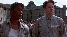 The #Shawshank Redemption