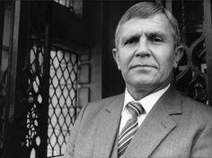 Dirk Coetzee Dies at 67 - Led Apartheid-Era Killings - NYTimes.com
