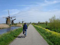 Bed & Breakfast De 7 Bergen in het groene hart van Nederland
