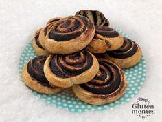 Nyomtasd ki a receptet egy kattintással Croissant, Muffin, Sweets, Blog, Cookies, Fitt, Breakfast, Desserts, Recipes
