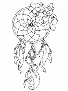 Art Meditation: 18 Free Coloring Pages For Adults ♥️ ⋆ LonerWolf
