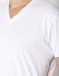 T-shirt collection Vincent CLERC