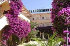 Hotel Rocinante (Partida Benicolada, 3-D #Calpe) Reserva ahora tu habitación en www.calpe.es