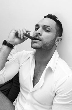 michael mando films