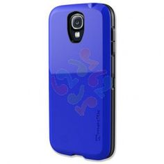 Qmadix Samsung Galaxy S4 S Case - Blue Black | RP: $24.95, SP: $19.95