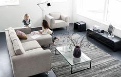 Inspiration+Design+Sofas+-+Designer+Sofas+-+Qualität+von+BoConcept®