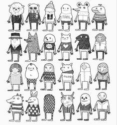 Peanuts Comics, Bb