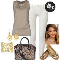 Ve más looks, outfits y moda en www.tuguiafashion.com