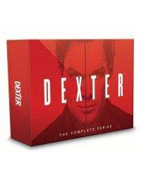 Dexter - Complete Collection - Kaudet 1-8 (Blu-ray) 179€