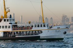 Istanbul (The Boat)