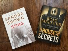 I was looking forward to getting my hands on some new Bookcase Club material - and I started with the Thrill Seeker box. Secret House, The Secret, Subscription Boxes, Addiction, Bookcase, September, How To Get, Club, Book Shelves