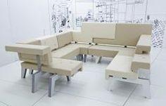 PROOFF #002 WorkSofa - Studio Makkink & Bey