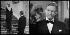 Notorious: Claude Rains and Ingrid Bergman Cary Grant, Claude Rains, Ingrid Bergman, Film Review, Alfred Hitchcock, Documentary Film, Vintage Hollywood, Classic Movies, Feature Film
