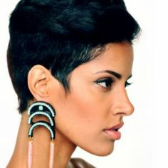 melody ehsani (us): andromeda earrings