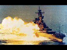 USS Missouri (BB-63), America's mightiest battleship! (YouTube)