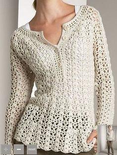 Croche e trico da Fri, Fri´s crochet and tricot by Lyzz Harpster