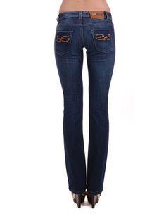 b3b07b5f Roberto Cavalli Ladies Jeans In Blue - Grabells Ladies Jeans, Sexy Jeans,  Roberto Cavalli