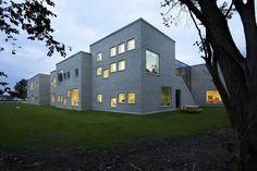 Gallery of International School Ikast Brande / CF Moller - 14