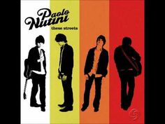 Paolo Nutini - New Shoes - pretty catchy
