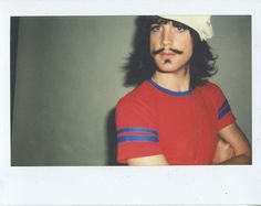 Eric Nally of Foxy Shazam