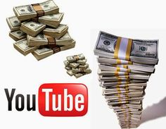 Are you interested to earn money??? Follow these simple steps to earn money from youtube.