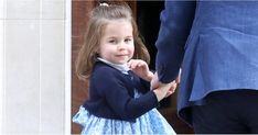 62 Princess Charlotte Pictures That Will Royally Melt Your Heart