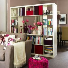 Divide and Conquer: 10 Room Dividers to Bring Order to Your Space