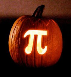 Pumpkin Pi.
