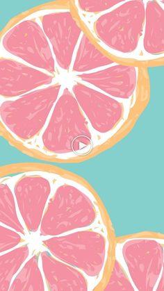 """The post """"Color & Pattern Inspiration Grapefruit"""" appeared first on Pink Unicorn Muster"""