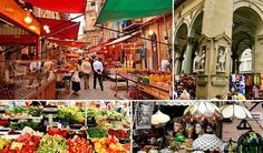 15 markets in Italy you have to visit