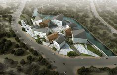 Colorful Guizhou Brand, Research & Development Center (1)