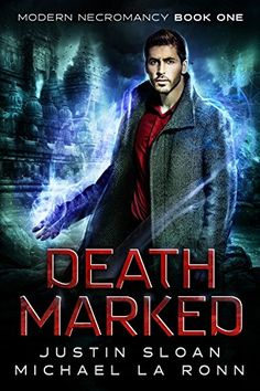 Death Marked: A Supernatural Thriller (Modern Necromancy ... https://www.amazon.com/dp/B01LYT0FIC/ref=cm_sw_r_pi_dp_U_x_GmHkAb4S86DV0