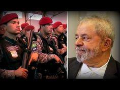 Coronel humilha Força Nacional de Lula e arrasa o Congresso
