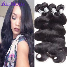 Aliexpress.com : Buy Ali Moda Hair Peruvian Virgin Hair 4pcs/lot Human Hair Weaves Peruvian body wave Unprocessed Virgin Peruvian Hair Free Shipping from Reliable hair extension black hair suppliers on Ali Moda Hair Products Co.,Ltd  | Alibaba Group