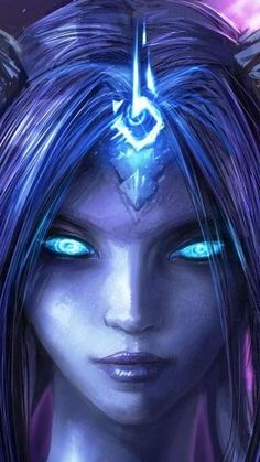 Draenei girl #world_of_warcraft_pins #world_of_warcraft CLICK HERE AND DOWNLOAD THE BEST WOW ADDON EVER  www.world-of-warcraft-gold-addon.com